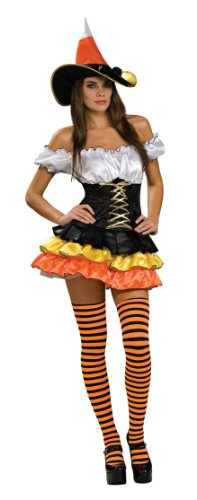 Secret Wishes Candy Corn Cutie Costume