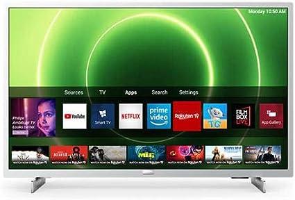 Televisore Philips Smart TV LED FHD: Amazon.es: Electrónica