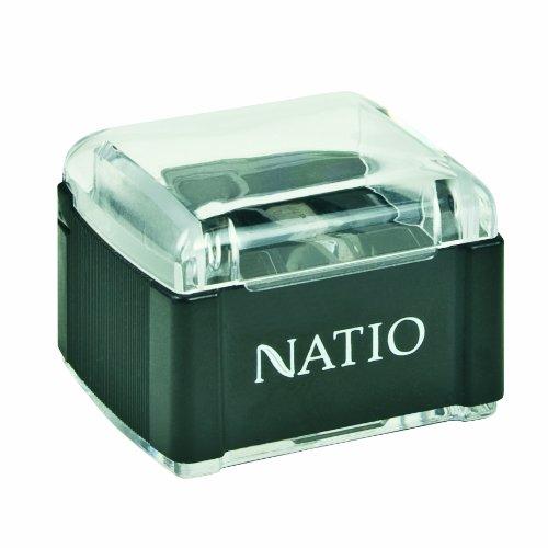 Natio Lip And Eye Pencil Sharpener