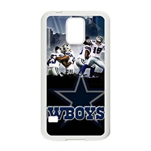 Dallas Cowboys Fahionable And Popular Back Case Cover For Samsung Galaxy S5
