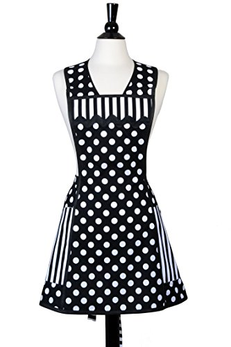 vintage style aprons - 8