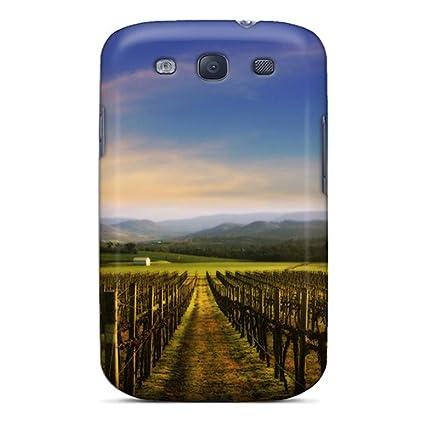 Amazon.com: Hot Tpye In Vino Veritas Case Cover For Galaxy ...