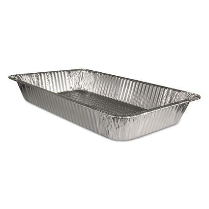 Extra Grande desechables Lámina De Aluminio Para Hornear/Asar bandeja de pan/(Gastronorm