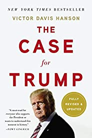 The Case for Trump (English Edition)