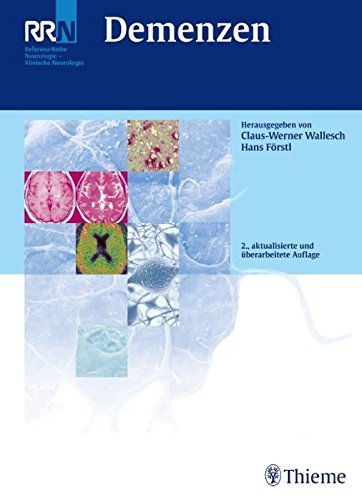 Demenzen (Referenzreihe Neurologie)