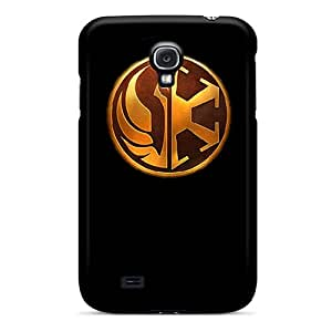 Hot PDs9377mTBr Case Cover Protector For Galaxy S4- Swtor