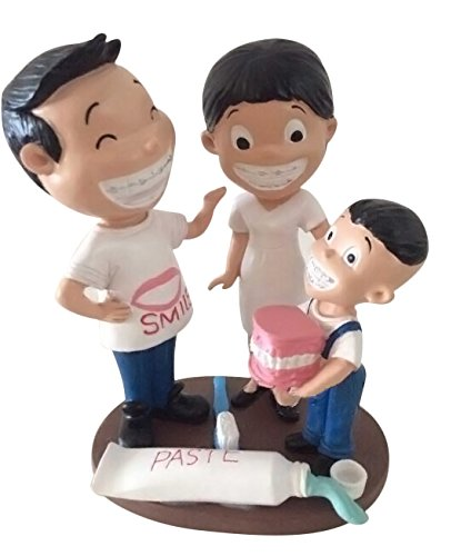 Zgood Happy Family Clinic Crafts Ornament Decoration