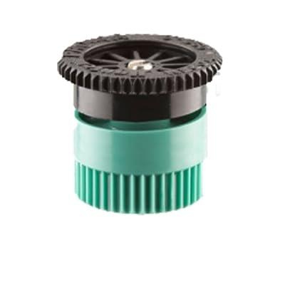 Hunter Sprinkler 4A Pro Adjustable Radius Nozzle, 4-Feet, Light Green