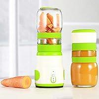 Licuadora de Licuados Juice Cup Exprimidor de Frutas Mini Tipo ...