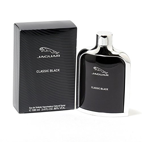 Jaguar Classic Black By Jaguar Edt Spray 3.4 Oz for sale  Delivered anywhere in Canada