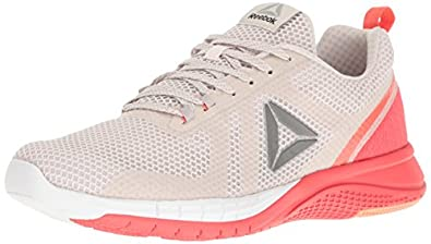 Reebok Women's Print 2.0 Running Shoe