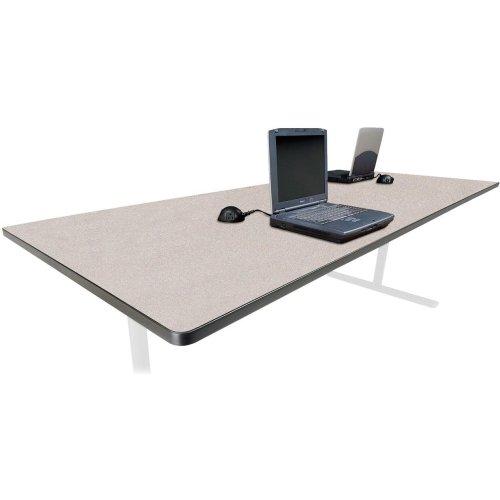 BRERECTP4220NB - Bretford Laminate Conference Table - Tabletop Bretford