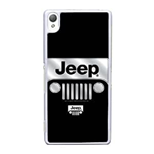 Sony Xperia Z3 Phone Case Jeep J6854