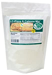 Pizza and Calzone Mix