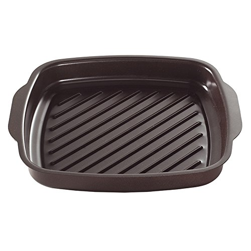 Nordic Ware 365 Indoor/Outdoor Texas Searing Griddle