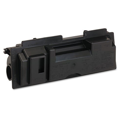 (Kyocera Mita TK-18 (TK18) Compatible 7200 Yield Black Toner Cartridge - Retail)