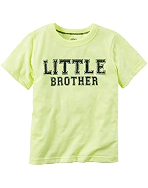 Carter's Knit Tee (Baby)