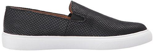 Franco Sarto Mujer Mony Sneaker Black