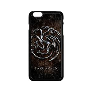 Targaryen Brand New And HOT SALE Hard Case Cover Protector For Iphone 6