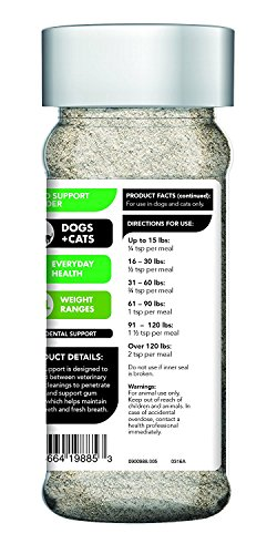Image of Vetri-Science Perio-Support 4.2 oz (Set of 4)