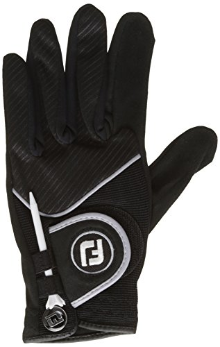 FootJoy RainGrip Women's Golf Gloves (1 Pair) - M