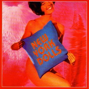Live in Concert Paris 1974 by New York Dolls ()