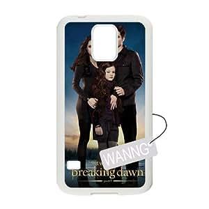 The Twilight Saga Samsung Galaxy S5 I9600 Custom Case, The Twilight Saga DIY Case for Samsung Galaxy S5 I9600 at WANNG