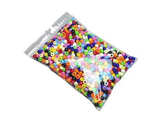 APQ Pack of 100 Polypropylene Bags with Hang Hole, 5 x 7. Clear Plastic Bags 5x7, Zip Locking Bags 2 mil. Polypropylene Seal top Storage Bags for Industrial, Food Service and Healthcare Applications. from APQ Supply