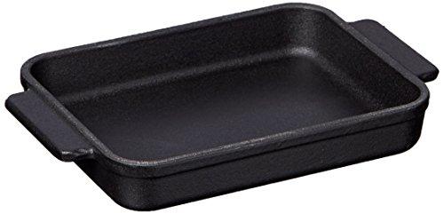 Oneida Foodservice 80204420MAT Cast Iron Collection Rectangle Casserole 9 Oz (Set of 12)