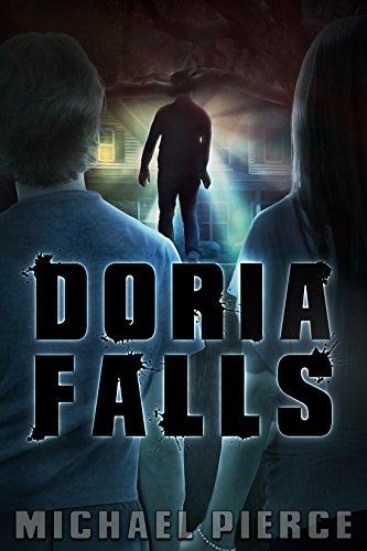 Amazon Doria Falls Lorne Family Vault Book 3 Ebook Michael