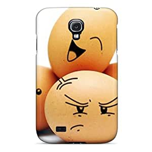 DaMMeke Slim Fit Tpu Protector IvRbiey3915TEzBd Shock Absorbent Bumper Case For Galaxy S4