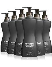 Method Gel liquid hand soap