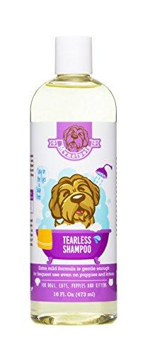 Tearless Shampoo Mynetpets Soap free Extremely product image