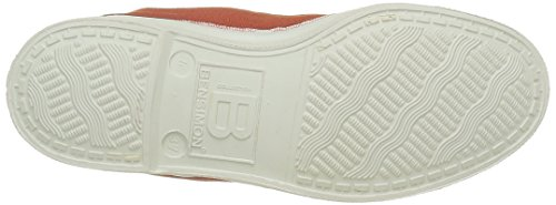 Bensimon F15002c158 - Zapatillas de deporte Mujer Naranja - Orange (304 Brique)