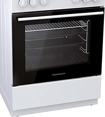 Küppersbusch de Gas Nevera Stand Horno, 60 cm: Amazon.es: Hogar