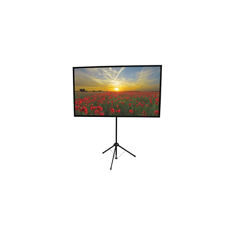 GO-60: 2-in-1 Projector Screen | 60 inch
