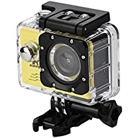 Nacome Waterproof 4K Wifi HD 1080P Ultra Sports Action Camera DVR Cam Camcorder