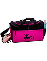 Horizon Dance 2070 Silhouette Duffel Bag for Dancers