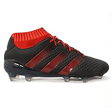 best website deb8f fb8cb adidas Mi Ace 16.1 Primeknit FG/AG Football Boots - Adult ...