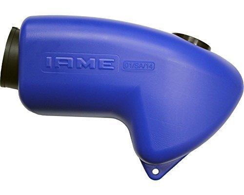 Iame Gazelle 60cc Racing Kart Engine Air Box Complete: