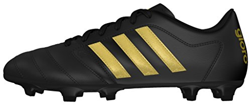 gold Metallic Noir Fg core core Gloro Homme De Foot 16 2 Chaussures Adidas Black Black waqPSHUx