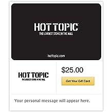 Amazon.com: Hot Topic