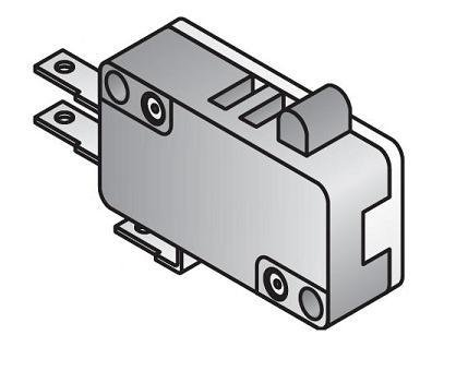 Basic / Snap Action Switches SPDT 5A QC TERM (1 piece)