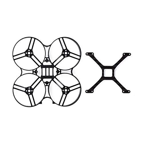 BETAFPV Beta85X 4S Cine Whoop Frame Kit Black Frame Stiffener Brace of Carbon Fiber for 1105 Brushless Motor Beta85X…