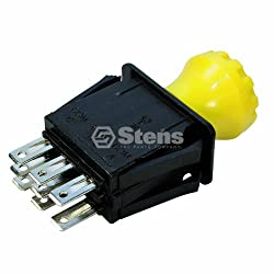 Stens # 430-559 Pto Switch for DELTA 6201-351, JOH