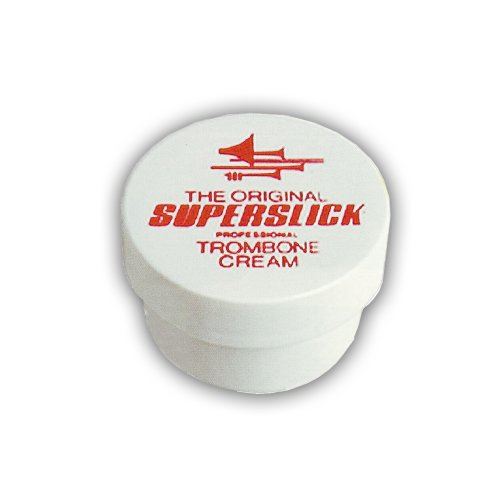 Conn Superslick · Schmiermittel