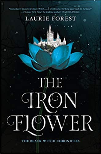 Image result for the iron flower