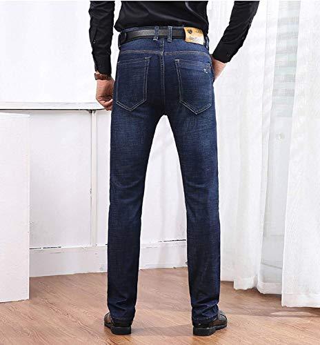 And Gamba Elasticizzata Dritta Denim Fit Eleganti In Sse All Targogo Slim Con R Uomo Tutti Da Dritti Allacciato Colour Jeans Normali Vita Elasticizzati Season F8wXxP1q