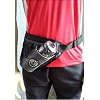 TREK 'N' RIDE Unisex Polyester Hydration Waist Pack