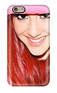 JJQLykx18771TShqh Snap On Case Cover Skin For Iphone 6(ariana Grande)